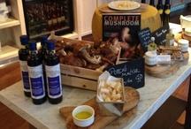 Carluccio's Gurme Market