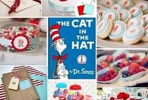 Education: Dr.Seuss / Dr. Seuss stuff for teachers!