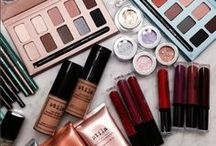 *stila star products* / a few of our stila cosmetics faves! shine on!