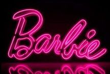 I'm a Barbie Girl..... / It's Barbie's World.......we all just live in it