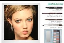 *stila at #NYFW spring 2014* / Learn how to get the looks from NYFW Spring 2014!