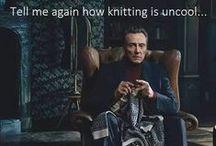 Knitting Know How / Patterns, stitches, tutorials