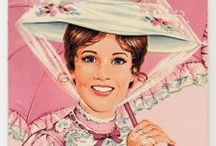 Mary Poppins / Everything Mary