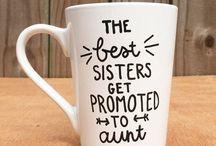 I'm an Aunt <3