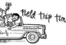 Field Trips - Physical & Virtual / Everything Field Trip related.  From places to visit, tips and insider advice