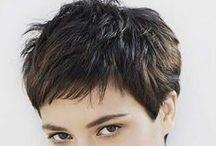 Hair & Makeup / hair and makeup / by Sarah Randt