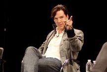 Sherlock! / by Laura Concannon