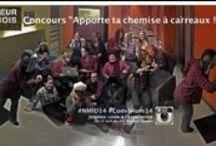 Convivium 2014 / Convivium 2014 - 10-11 Avril au Château Montebello. Organisé par le chapitre Montréal-Québec de MPI (Meetings Professionals International), en collaboration avec la Journée nationale de l'industrie des réunions. Une dizaine de conférenciers, de nombreuses activités interactives et concours.