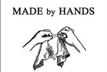 Make / Items to craft / by Sarah Randt