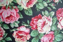 Fabric Crush / by Sarah Randt