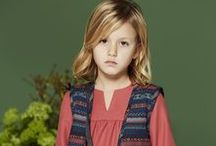 GIRL AW16/17 LOOKBOOK / http://www.nanos.es/shop/looks/girl