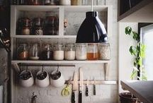 Home sweet home / DIY and decos ideas with Le Parfait Jars