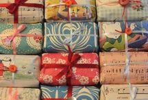 Handmade Wrappings