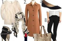 Outfits I Like / by Laura Kiernan {JourneyChic.com}