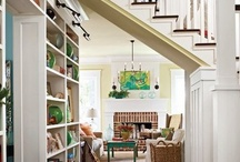 Home Improvement / Ideas for improving our home and organization ideas