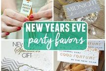 Parties | Weddings, Showers, and More / Pretty party ideas galore! Birthday parties, beautiful tablescapes, entertaining ideas, and pretty weddings to inspire you.