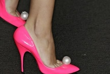 "~Fancy Feet~ / ""amazing heels and chic flats"" """