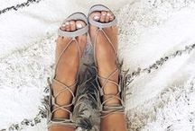 shoes / by Jen Milkis