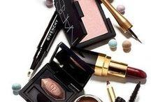 makeupp<3 / by becky buntgen