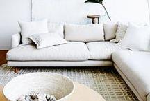 HOME | Lounge
