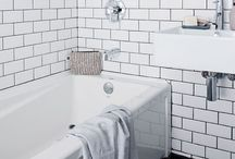 HOME | Bath / by Nicky Van Opdorp