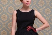Fashionista / my style