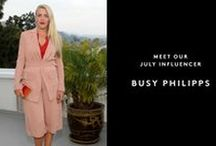 INFLUENCERS / Shop personal Barneys picks from our favorite global jet-setters!  / by Barneys New York