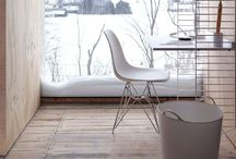 HOME | Work Space / by Nicky Van Opdorp
