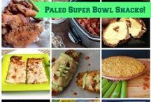 Favorite Paleo Recipes