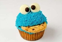Cupcakes / by Nikki Wentzell