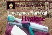 Grooming Aids in Survival / by Survivor Jane™