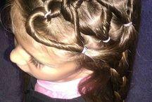 Hair & Beauty / by Lousita Brown