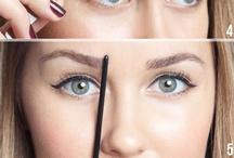 Makeup & Beauty tips