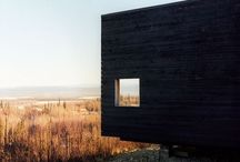 HOME | Exteriors / by Nicky Van Opdorp