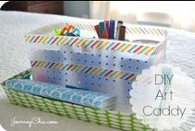 Kid Stuff / by Laura Kiernan {JourneyChic.com}