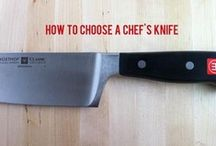 Paleo Kitchen Tips