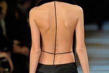 Fashion Back