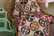 Quilting / by Ann Somers