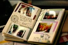 Art Journaling & Altered Books / by Jo Townsend