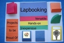 Lapbooking / by AussieHomeschool