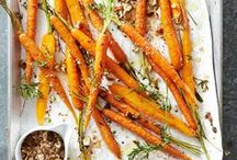 Non-boring side dishes