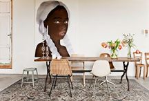 HOME | Dining / by Nicky Van Opdorp