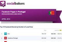 Estudos exclusivos SocialBakers / O blog MaisWebMarketing.com é blogger partner da SocialBakers para Portugal e por este motivo recebo vários estudos exclusivos. http://www.maiswebmarketing.com/agora-o-blog-mais-webmarketing-e-blogger-partner-para-portugal-da-socialbakers/