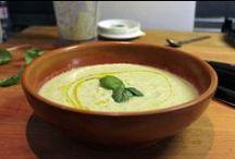 Zuppe & co. / Zuppe, minestre, creme e vellutate