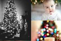~holidays~ / by Emily Guenther