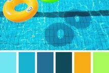 Colour / Colour makes me happy / by MrsBee