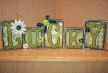 St Patricks Day  / by *Roberta Stalnaker