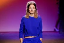 Into the Blue / by Barneys New York