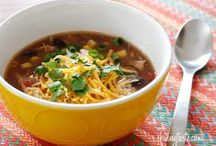 yum - main dishes - soups, stews, chili