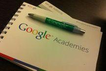 Formação Google / Formações presenciais: Google Engage, Google Partners.